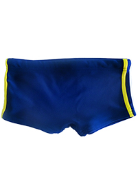 Boys swim suit - Sunga Blue Man