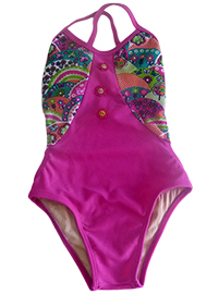 Kids swim suit