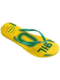 Chanclas - Slim Teams Brasil